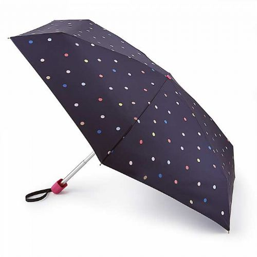 Joules Tiny-2 Ping Pong Spot Umbrella